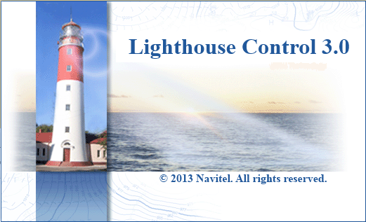 Lighthouse Control 3.0
